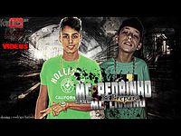 MC Pedrinho e MC Livinho - Se Prepara - Música Nova 2014 (Dj Perera).mp4