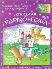 Revista de Origami Nº 22 Criaturas Mitológicas Segunda Parte.pdf