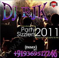 O Re Piya (Remix) DJ RJK .mp3