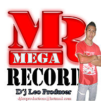 Dj Leo Productions™ In The New Generation® - Tu Me Das Energia - Alexis Y Fido - Dj Leo Productions - Mega Records (2)