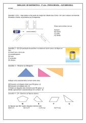 simulado de matemática - 5º ano - prova brasil.docx