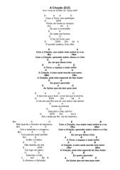 Hino Tema 2009 – A Criação - Cifras.pdf