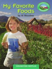 My Favorite Foods.pdf