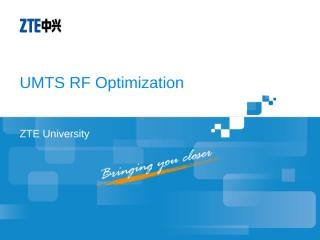 WO_NO2002_E01_1 UMTS RF Optimization-36.ppt