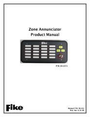 06-452 Zone Annunciator.pdf