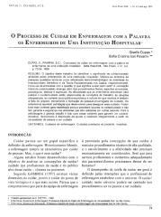O processo de cuidar em enfermagem.pdf
