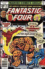 Fantastic Four 181.cbz