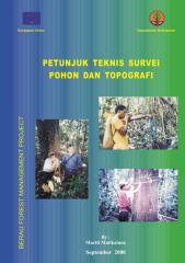 petunjuk survey pohon dan topografi.pdf