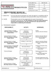 Section 11 (PM-TEC-05) NEW Equip. eval..doc