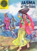 Amar Chitra Katha - Jasma of Odes.pdf