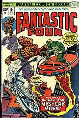 Fantastic Four 154.cbz