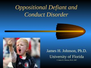 conduct disorder.ppt