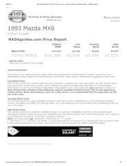 1993 Mazda MX6 2 Door Coupe.pdf