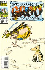 119 - Groo The Day of the Pig Second of Two Parts.cbr
