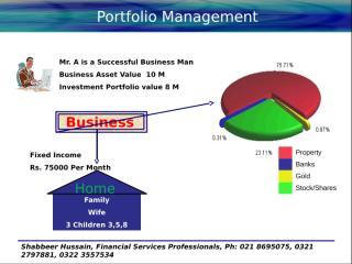 Portfolio Management.ppt