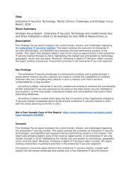 Strategic Focus Report - Enterprise IT Security_ Technology and market trends.pdf