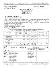 DE THI HOC KI II VAT LY 7 2012-2013.doc