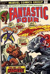 Fantastic Four 138.cbz