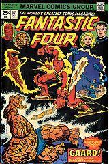 Fantastic Four 163.cbz