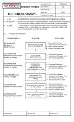 Section 16 (PM-RAI-03) - CORRECTIVE, PREVENTIVE & IMPROVEMENT ACTION.doc